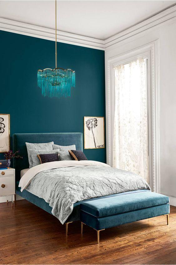 Best 25+ Teal Bedrooms Ideas On Pinterest | Teal Bedroom Walls, Teal Teen  Bedrooms And Teal Bedroom Decor
