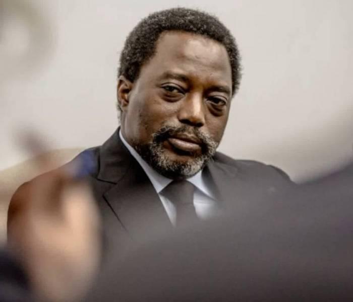 Congo's Joseph Kabila pledges to honour new poll calendar https://t.co/OAmRALVChN via @todayng