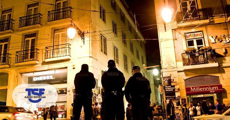 #Seguranca PSP garante que a noite em Lisboa é segura https://t.co/hHhpCwrZBA Em https://t.co/MDmhqgtnSp
