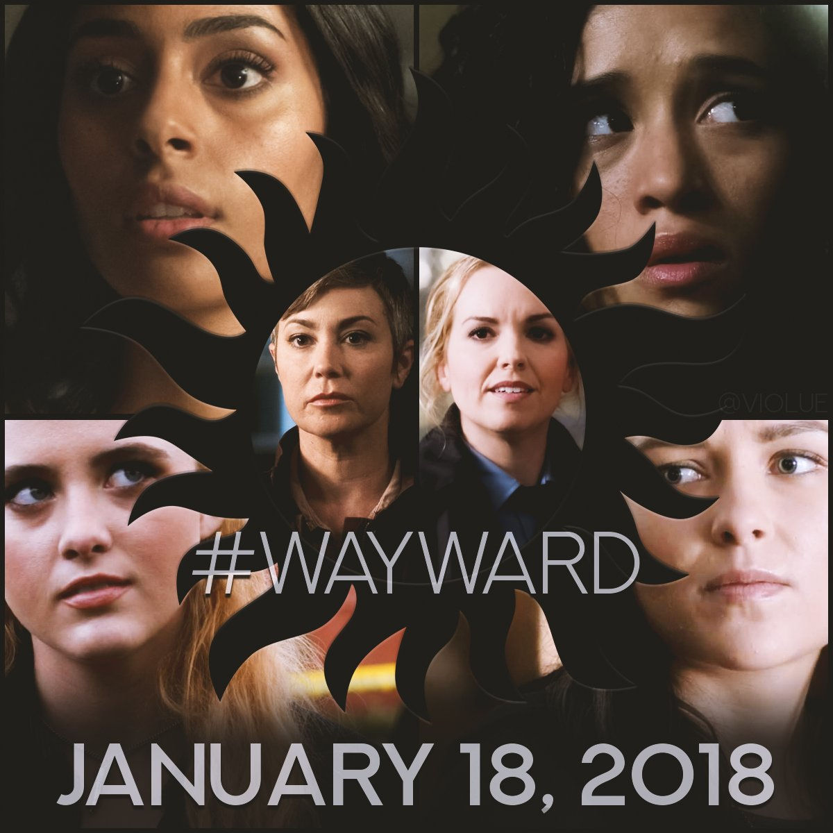 RT @violue: #Wayward is coming.   Are you in? https://t.co/YmW6BIaQI6