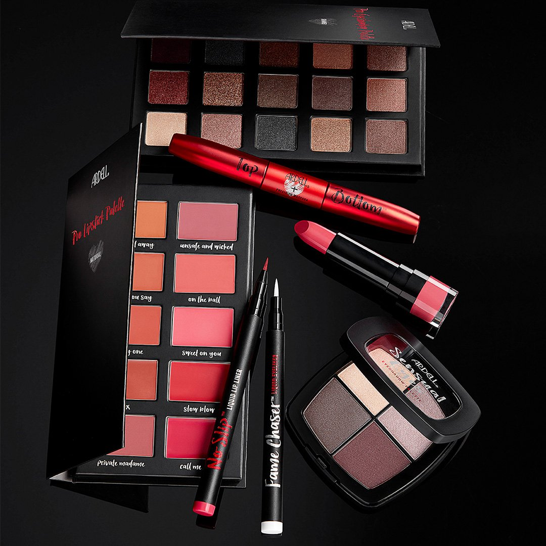 081a761cd84 Tell us, are you excited to try? #ArdellBeauty #ArdellObsession  #SallyBeauty #Makeuppic.twitter.com/kwW7wAq8oy