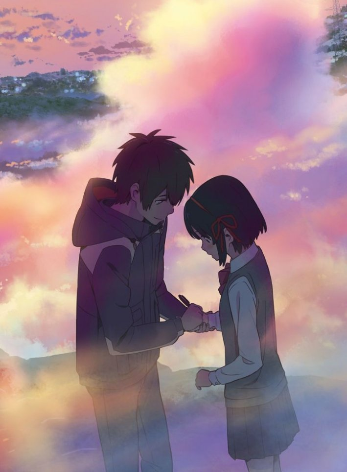 #Anime #News: Your Name Now Streaming on #Amazon Prime for UK &amp; Ireland @AllTheAnime…  https:// animeuknews.net/2017/12/your-n ame-now-streaming-on-amazon-prime-for-uk-ireland/ &nbsp; … <br>http://pic.twitter.com/QXt6ve7pb1