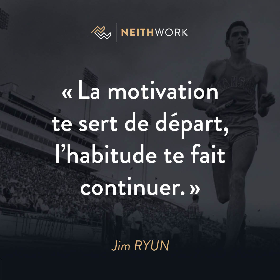 Neithwork On Twitter Motivation Perseverence Work Job