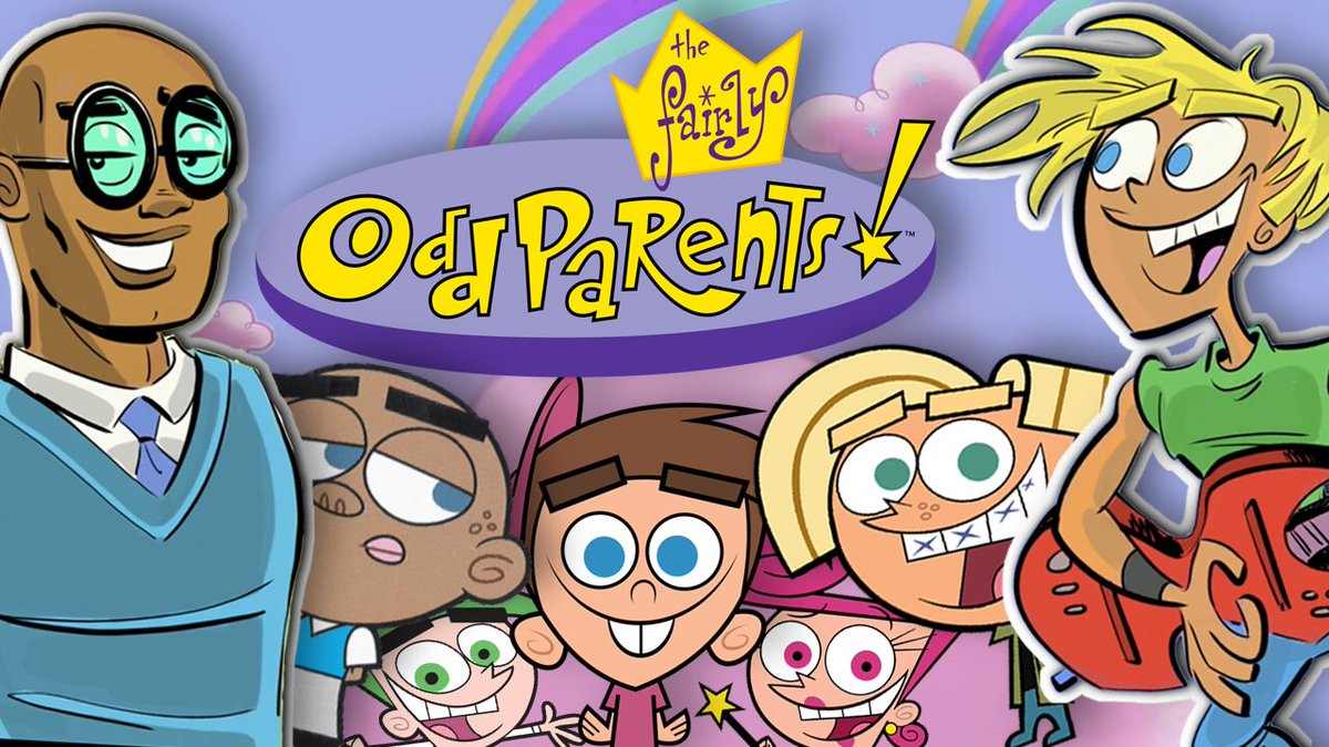chester fairly odd parents