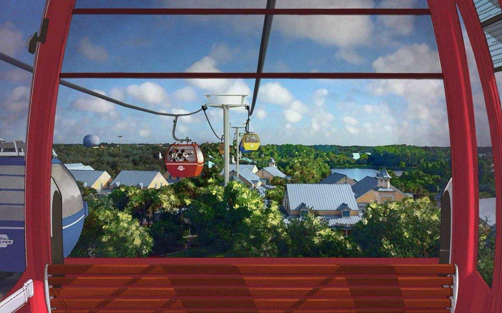 Disney's unveils sky-high gondola system coming to parks https://t.co/iLKXMMY7Lj