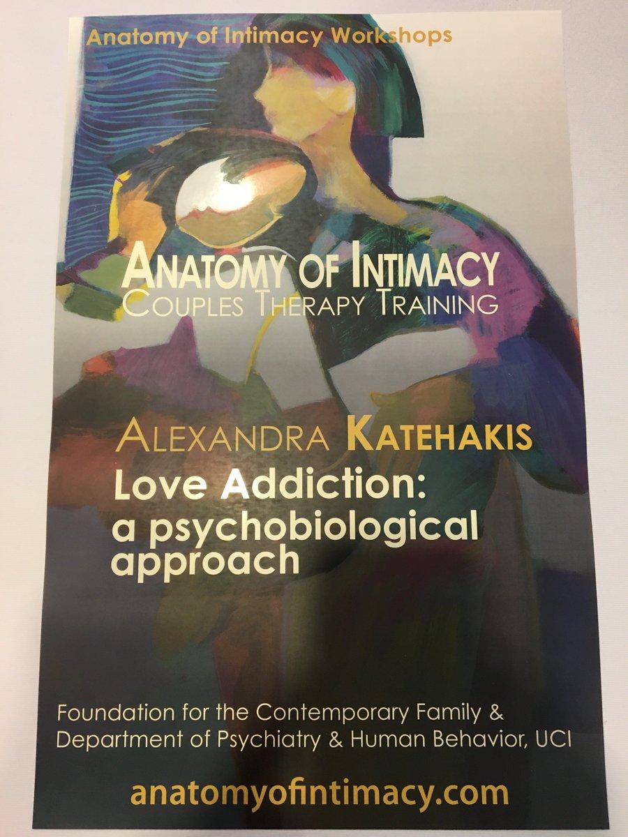Dr. Alex Katehakis on Twitter: \