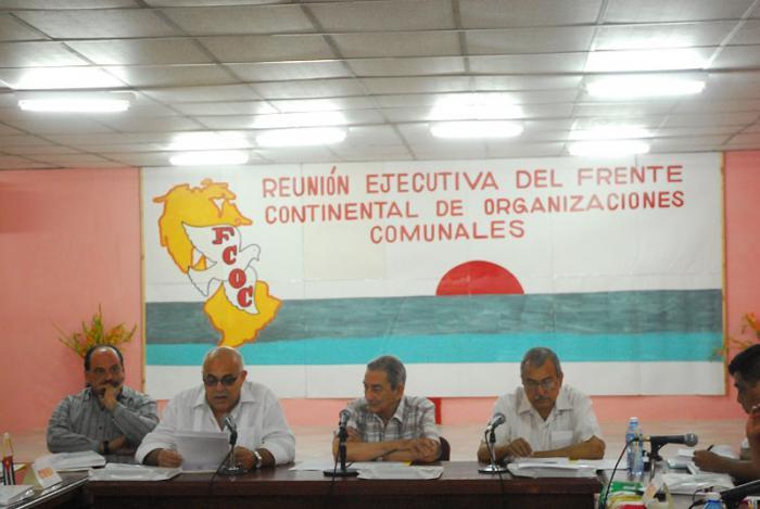 FCOC: Trinchera antimperialista #Cuba https://t.co/QOTiV0YS0Z