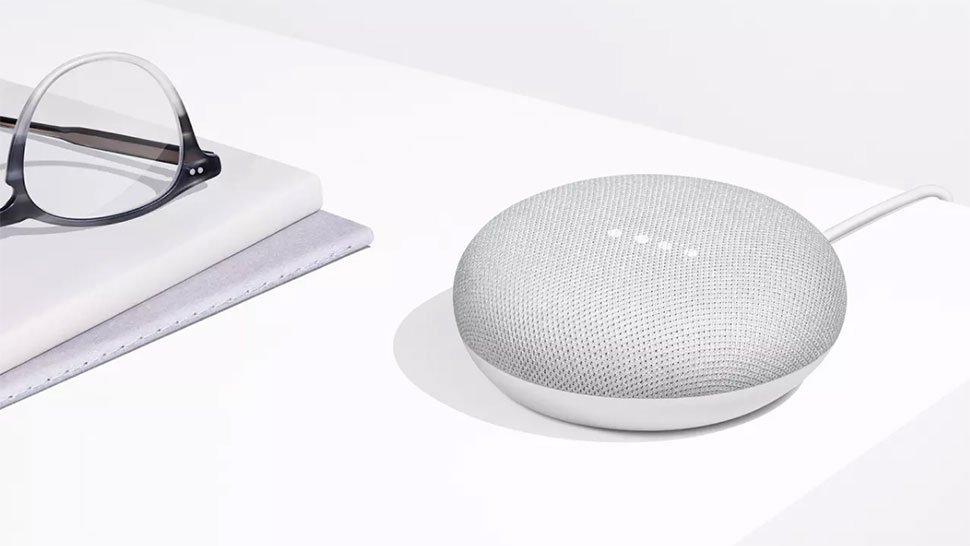 Google Home Mini recovers some touch controls after creepy spying bug https://t.co/ojgTPDt2zB