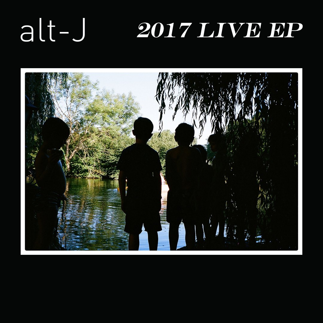 Canvasback music | alt-j.