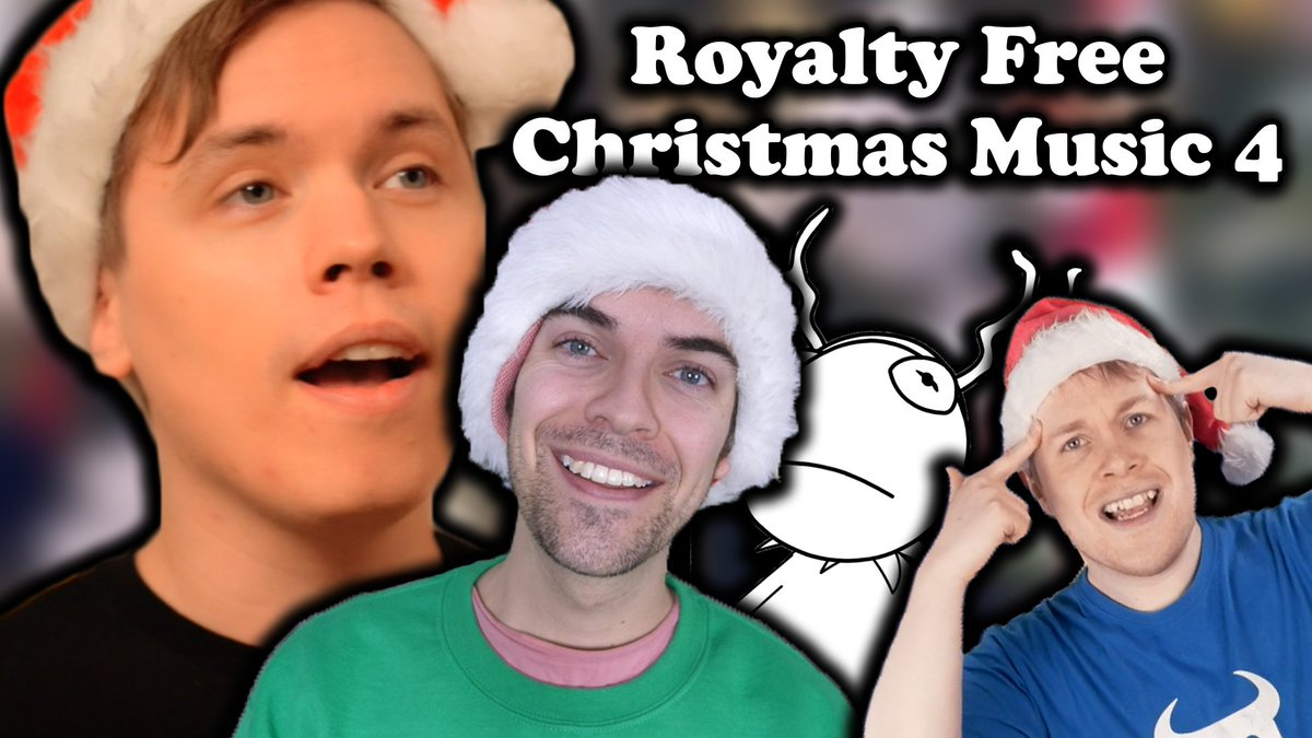 zoinks on twitter new vid royalty free christmas songs 4 httpstcouhbko55xxg - Free Christmas Songs