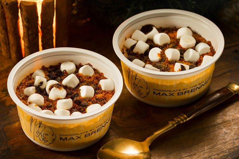 マックス ブレナーのカップアイス「チョコレートチャンクアイスクリーム」1都3県を除くセブン-イレブンで限定発売 - https://t.co/3Uap7PkzYH
