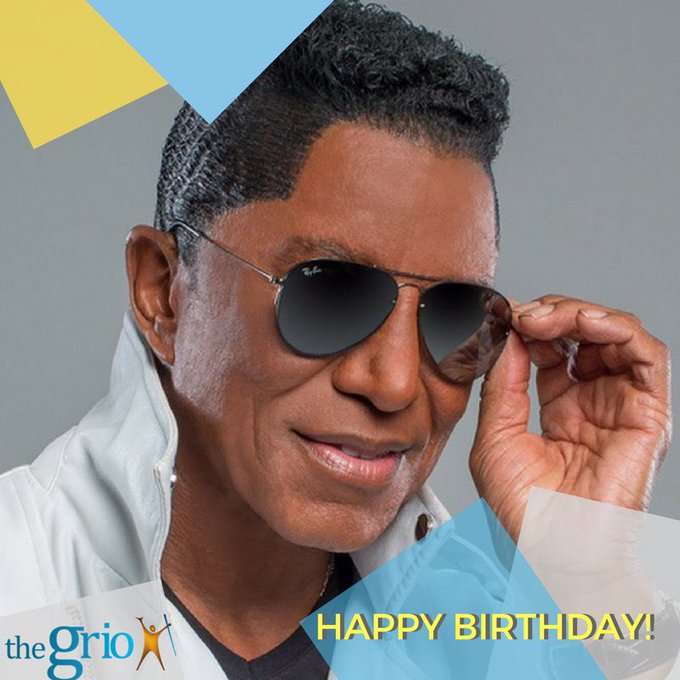 Happy Birthday to three of our faves: Jermaine Jackson, Mos Def, and Mo Nique!!