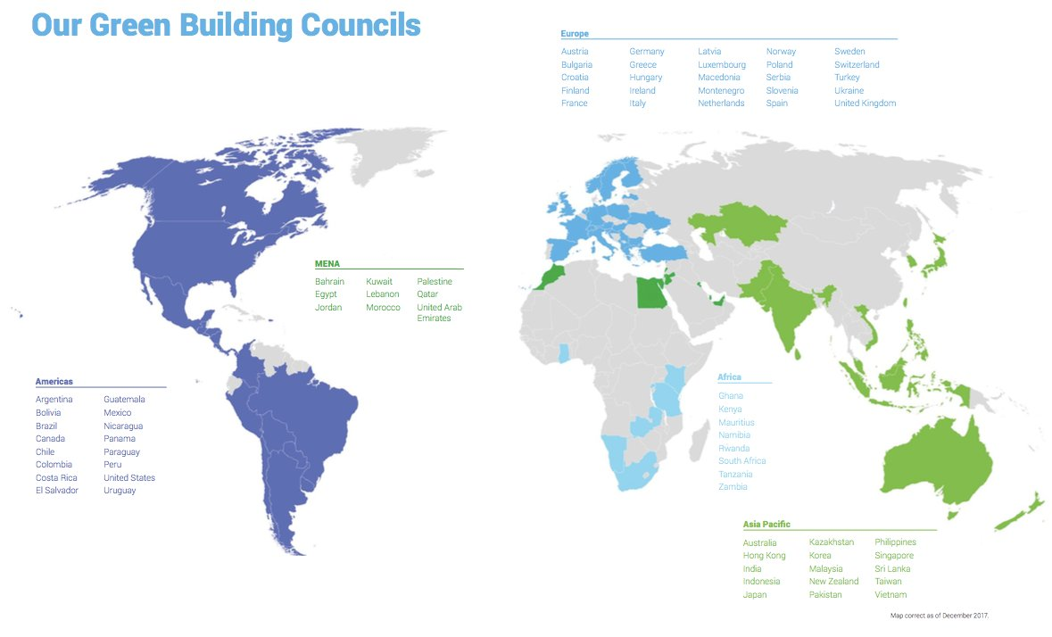 World Green Building Council On Twitter We Urgently Need A