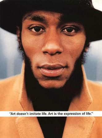 "44 years ago the legend was born, Happy Birthday  Yasiin Bey    aka ""Mos def\"" the most inspiring rapper ever"
