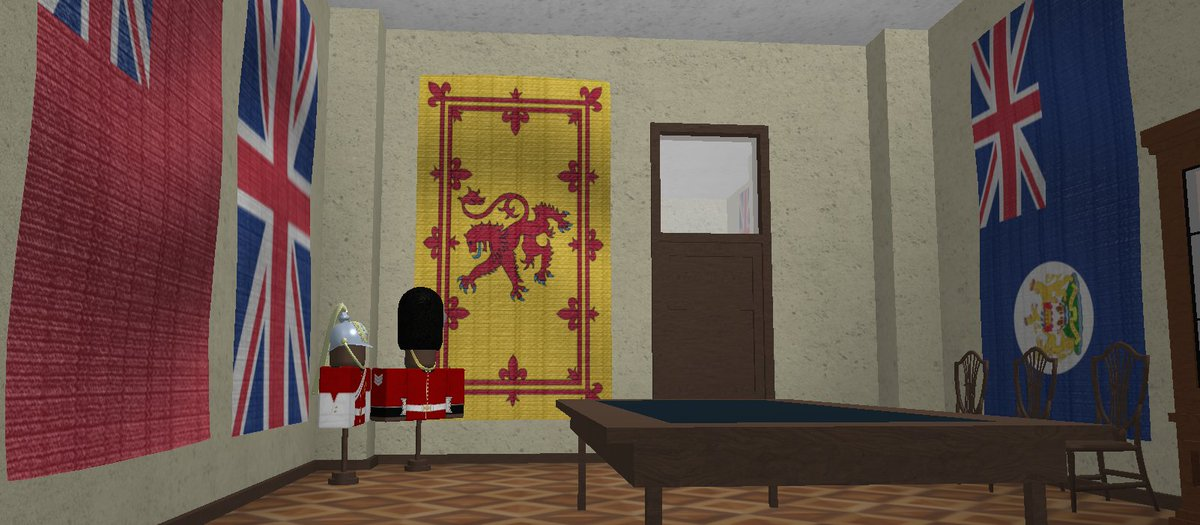 New interiors for the Orange Hall, Including a little Pub area. https://t.co/arr0Ubq5OL