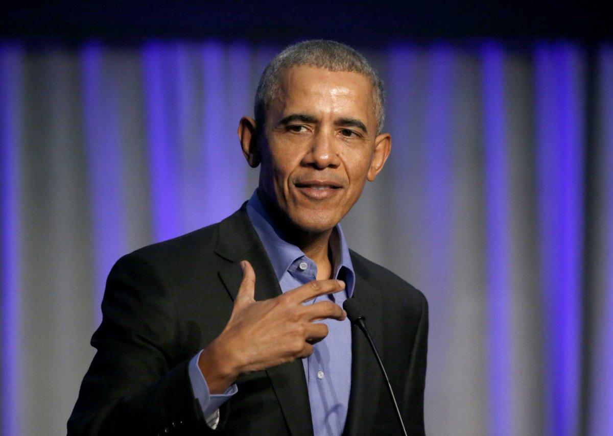 Obama, Biden join Trump in recording calls for Senate race https://t.co/c5ZJCiCyvo