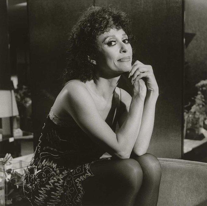Happy birthday Rita Moreno!