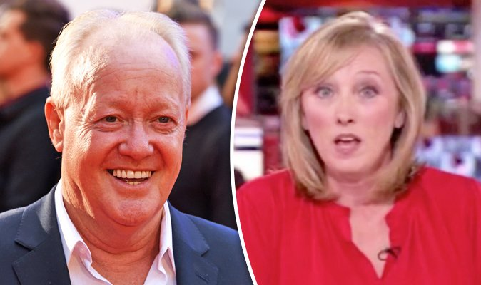 BBC News blunder: Guest's Keith Chegwin 'too much smoking' remark accidentally broadcast: https://t.co/bx3Uo8Elug