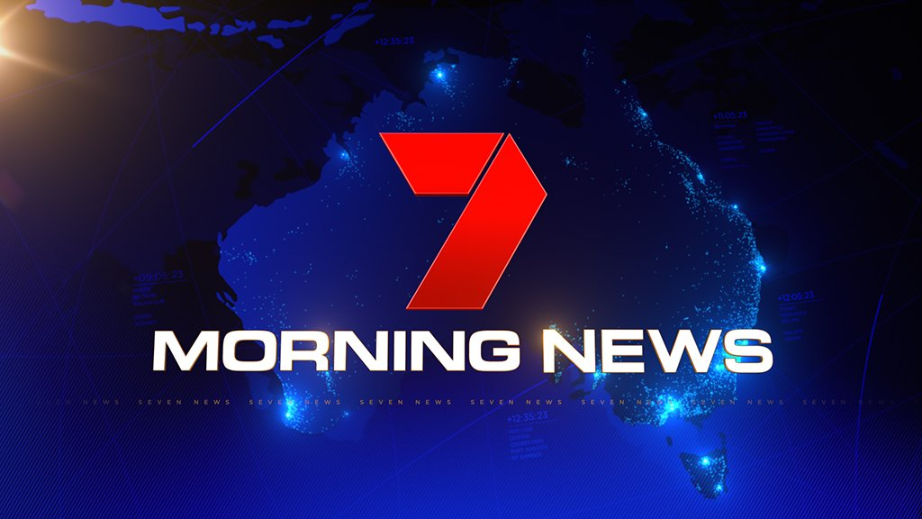 LIVE NOW: 7 News | Watch on @Channel7 or https://t.co/L7ohyGs1Ho