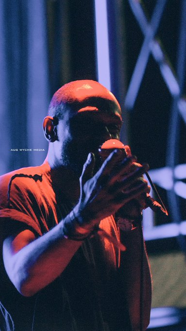 Happy birthday, Yasiin Bey (Mos Def)   Shots by me