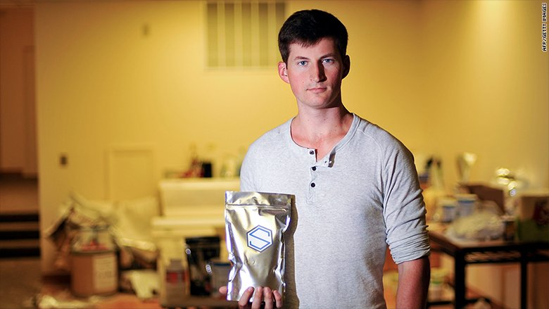 There's a shakeup happening at Soylent. A cofounder of the Silicon Valley startup is stepping down as CEO. https://t.co/eQxHDKEB4w