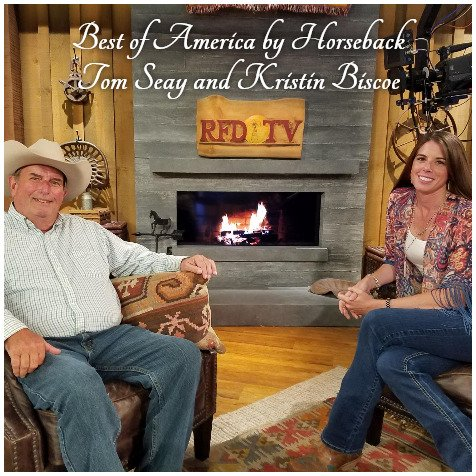 #RFD is re-broadcasting Best of America by Horseback shows on the new Cowboy Channel. French Broad Outpost Ranch is going to be on December 14th in case you never got to see it. This is a great show for horse lovers to find their vacation destinations.  http:// frenchbroadduderanch.com  &nbsp;  <br>http://pic.twitter.com/lab4iWQ15f
