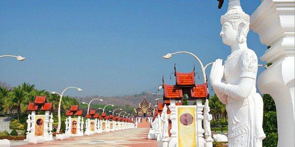 Chiang Mai, #Tailandia https://t.co/kzkJ...