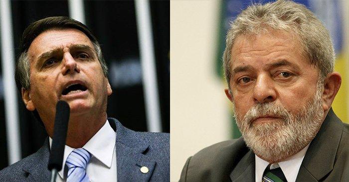 Para Gilmar Mendes, Lula e Bolsonaro podem ser condenados por atos de campanha https://t.co/8PDkJRibNP