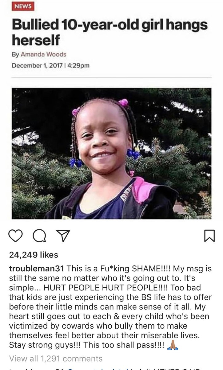 T.I speaks out on bullying