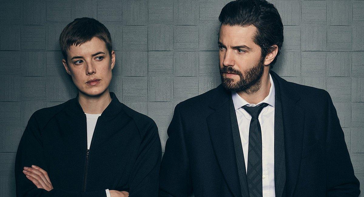 .@Channel7 acquires upcoming pre-apocalyptic @BBC drama #HardSun https://t.co/jmw3XMldN6