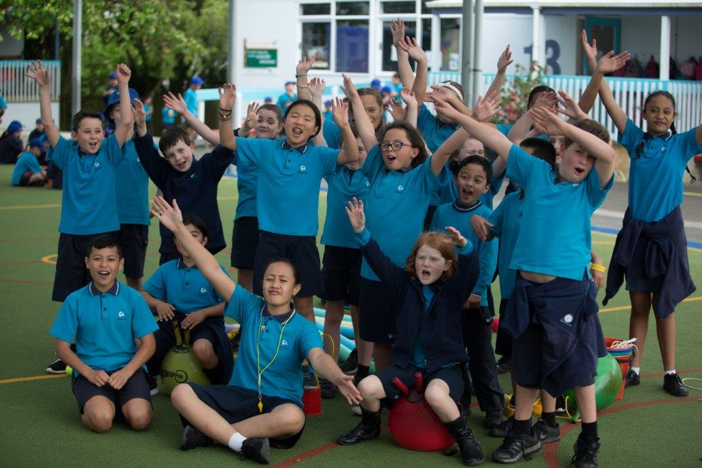 WATCH || Check out our latest video about Play.sport – here we look at the value of growing student leadership of physical activity https://t.co/LTlEINC2UR
