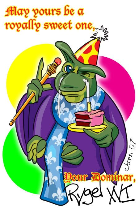 Happy Birthday Ben Browder!