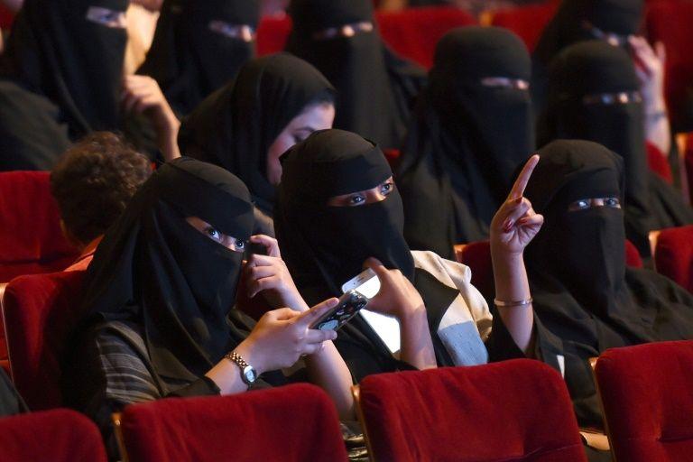 Saudi Arabia lifts decades-long ban on cinemas.  https://t.co/TlWXaJTFk0