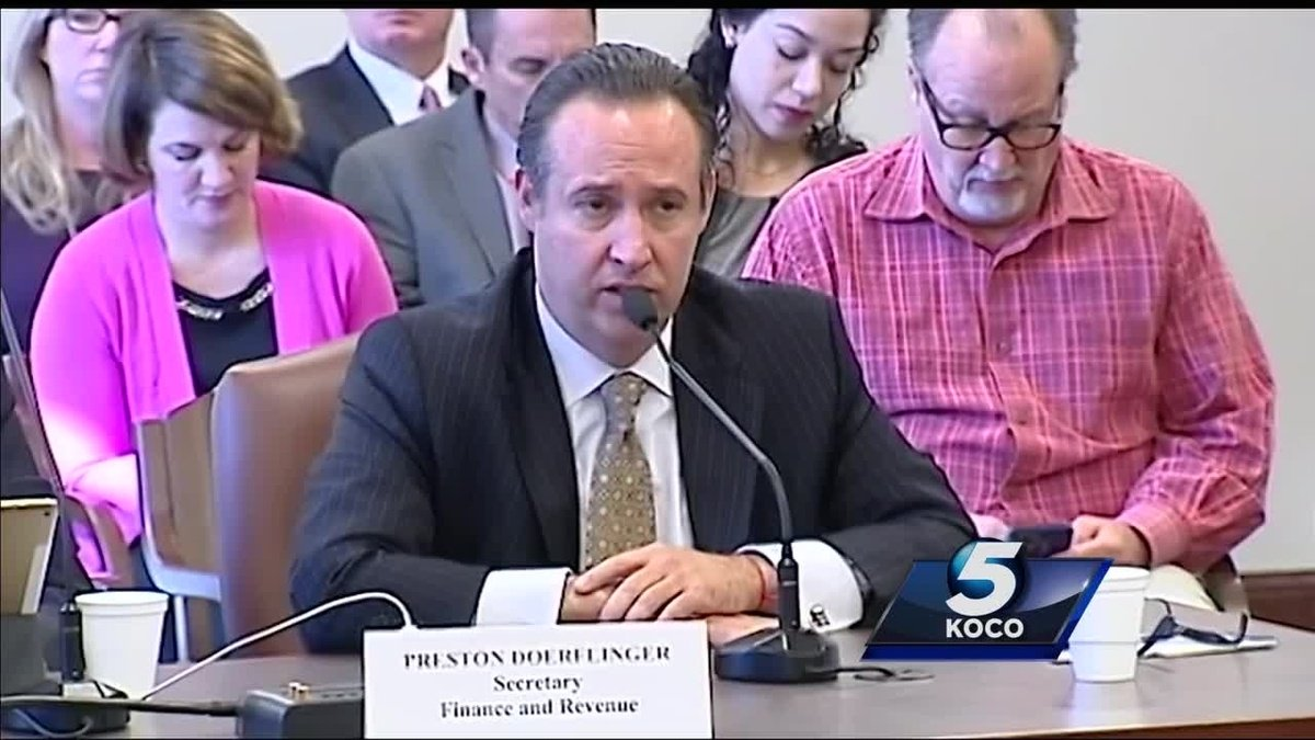 Interim commissioner of State Dept. of Health testifies to agency's financial issues https://t.co/YUcPfkUrab