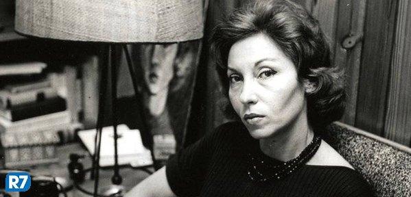40 anos depois de sua morte, Clarice Lispector desperta mais questões do que quando viva https://t.co/hnrMnnGOK5