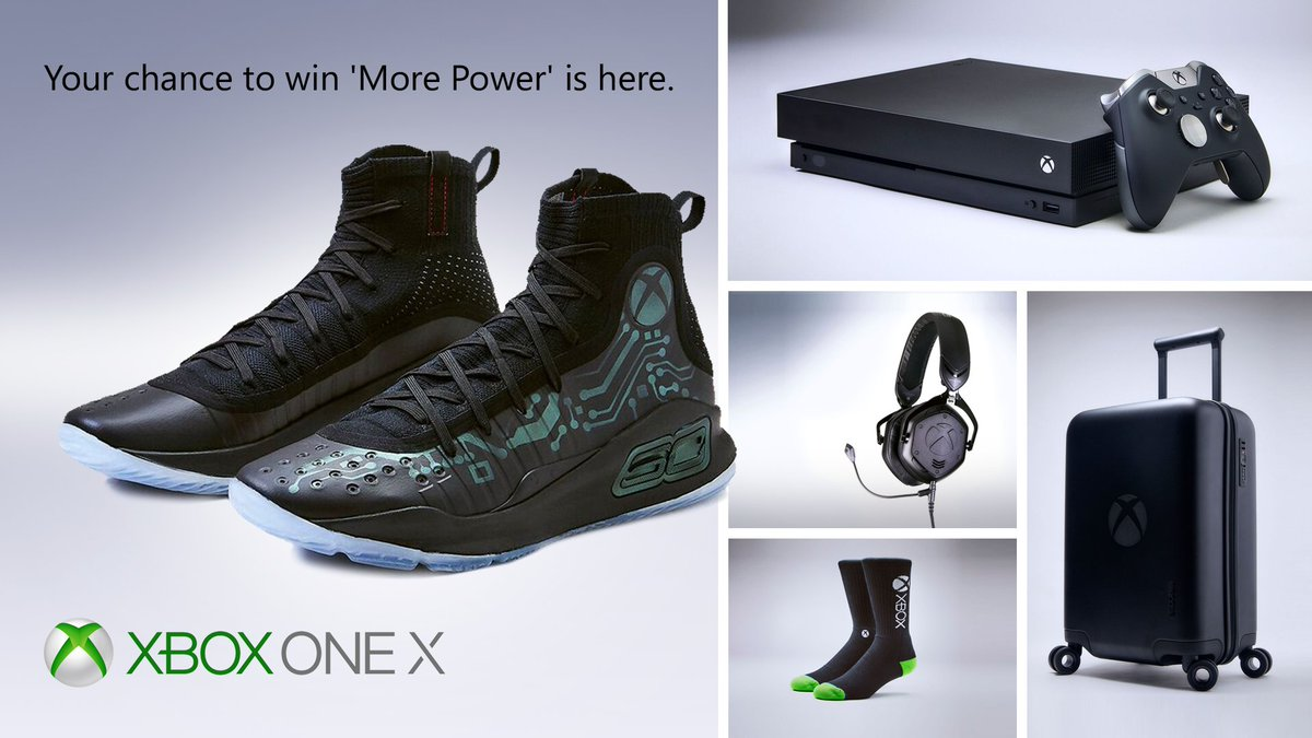 384c38fec17 rt for a chance to get your hands on this limited edition more power curry 4