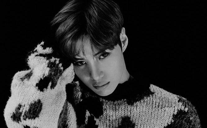 #Taemin Discusses His Solo Concert, Grat...