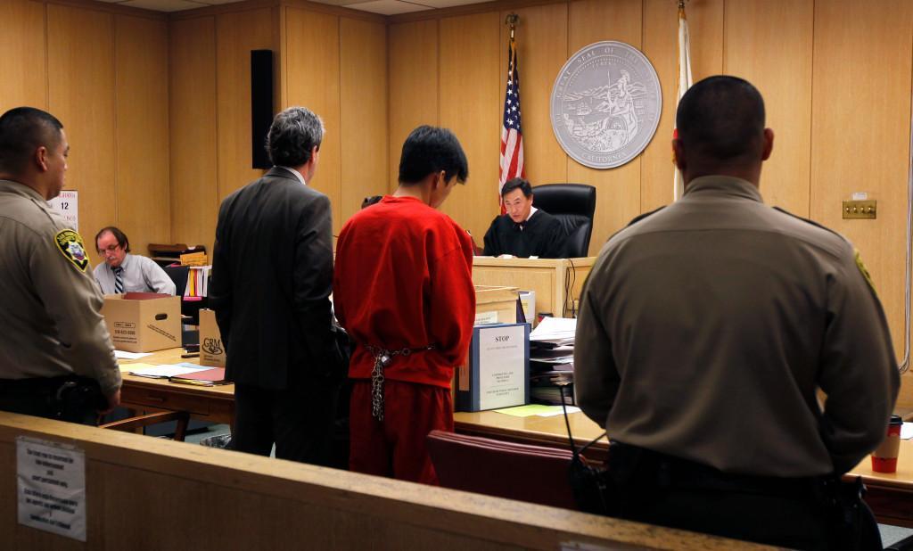 Man found guilty of quintuple killing in SF https://t.co/RyCWeK0fWS