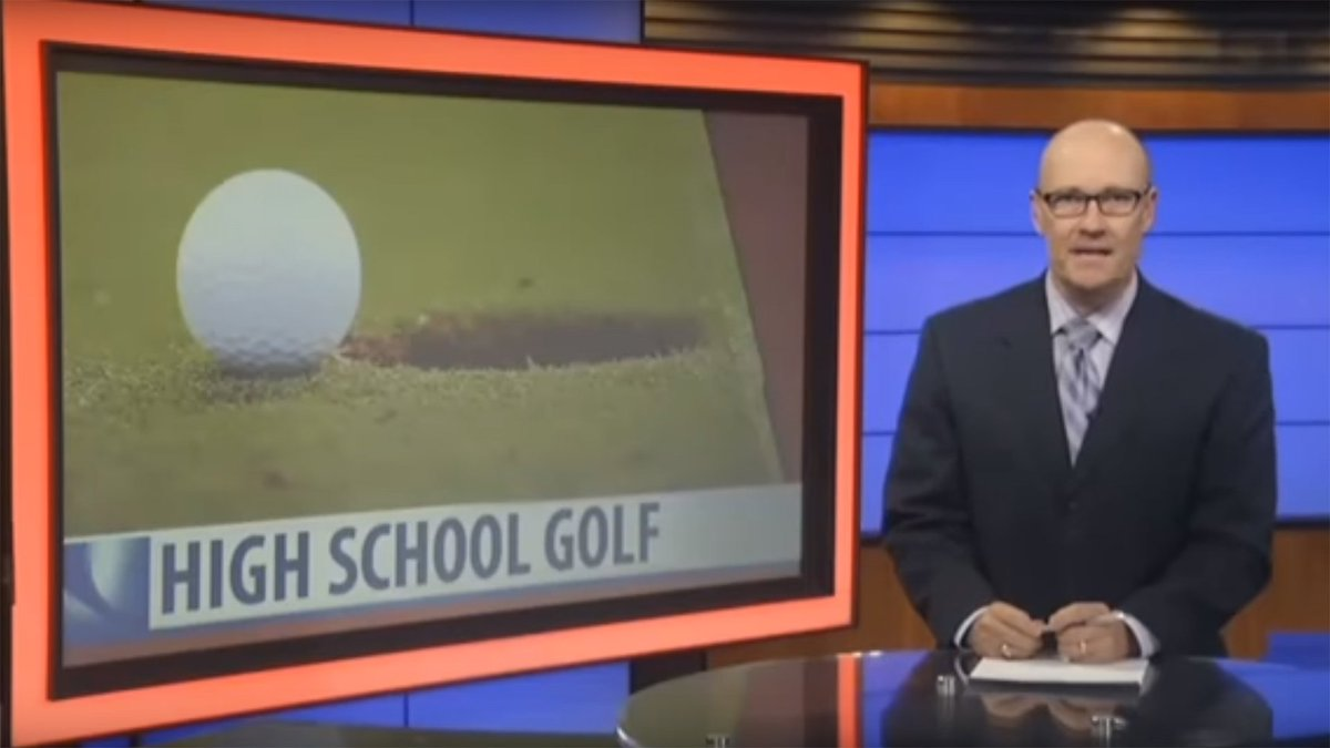 Well, this is a one new one.  Montana parents can't watch their kids play golf because of an odd rule from the State High School Association: https://t.co/6fqRaTZ8QK