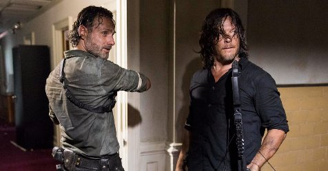 #TheWalkingDead actor's dad calls out the show for killing [SPOILER] off https://t.co/0Tuj2mObsJ