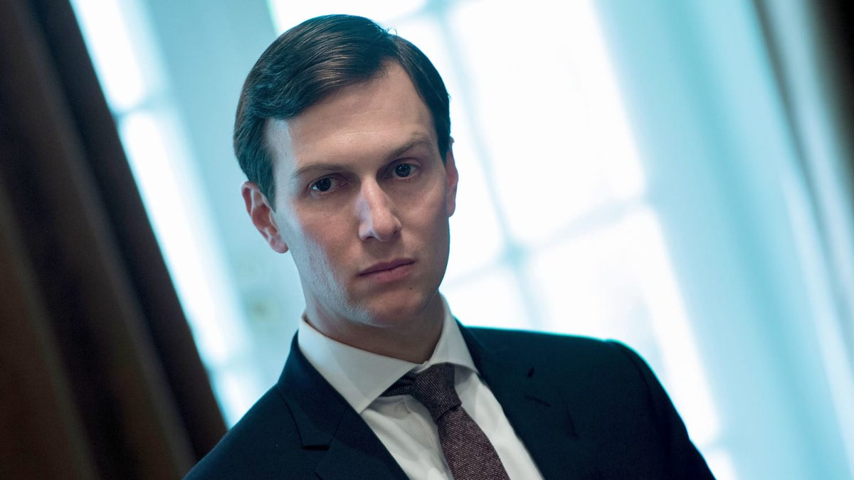 EXCLUSIVE: Jared Kushner may not be done telling the Capitol Hill's Russia investigators what he knew, saw and heard. https://t.co/3cKISBkfNL