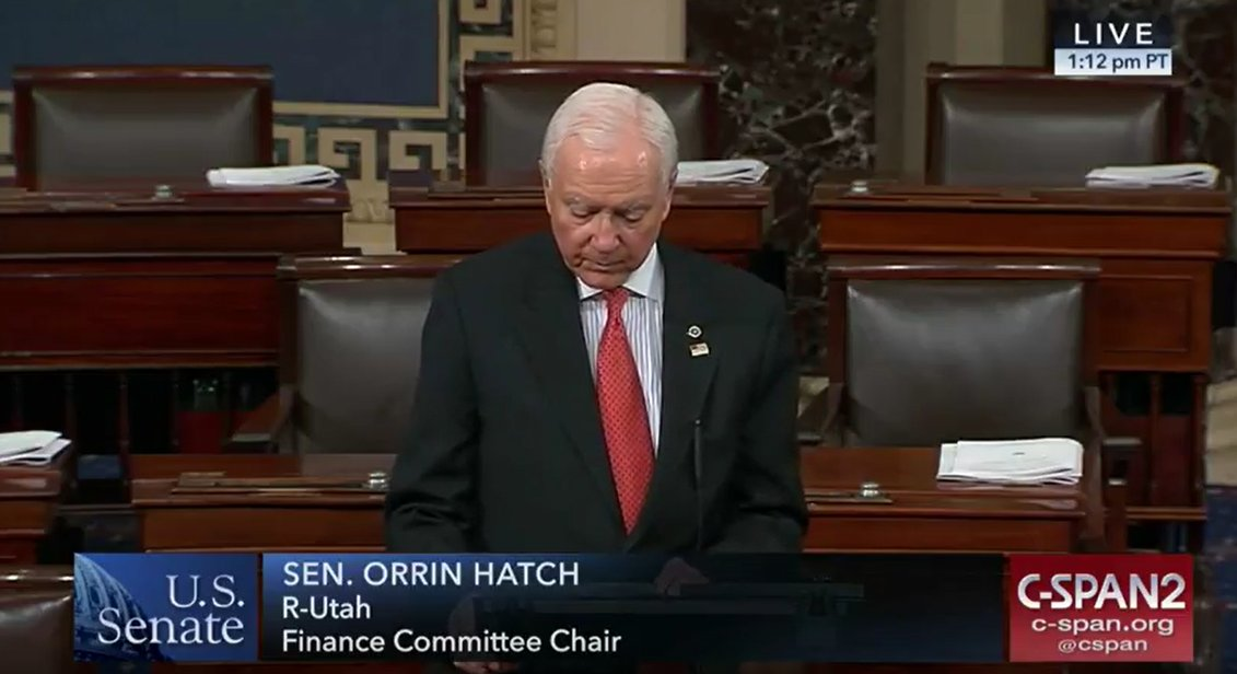 #Hatch calls for #foreignpolicy changes after failed #NewYork #TerroristAttack https://t.co/bERarYn15P