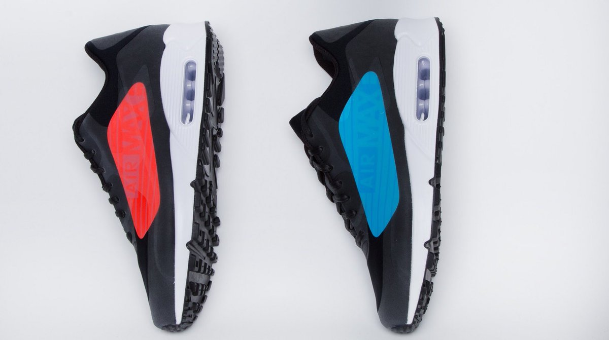Bold + In Your Face! | #Nike Air Max 90 Big Logo | In-Store Now