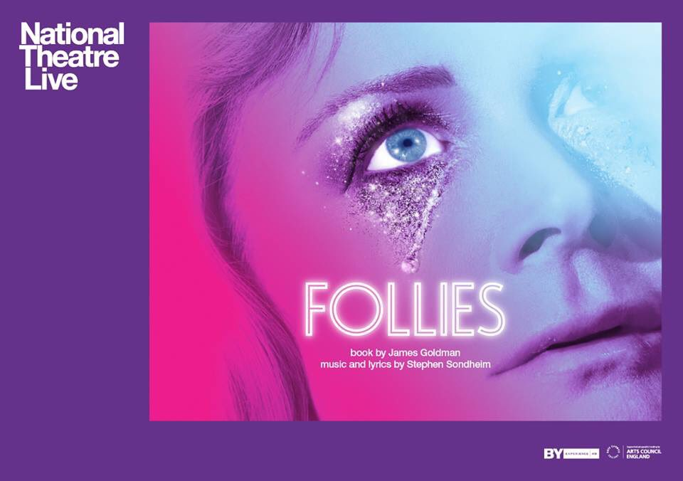 Wow, a perfect authentic production of Mr #Sondheim's nostalgic musical #Follies c/o @NTLive with outstanding sets costumes choreography &amp; of course performances from an A cast! #Bravo #NTLive  #More  <br>http://pic.twitter.com/sfYQjQljoE