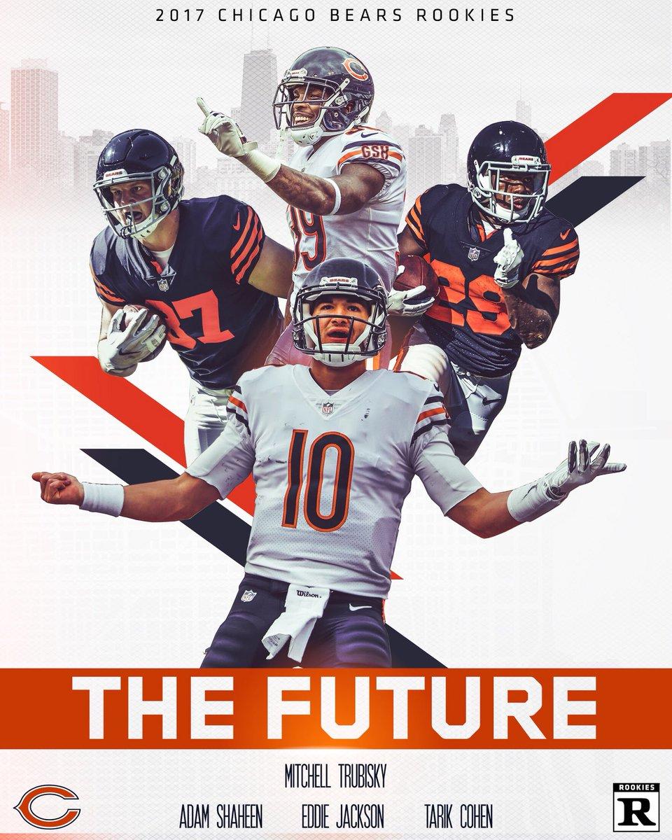 e0b3d6699 Chicago Bears on Twitter