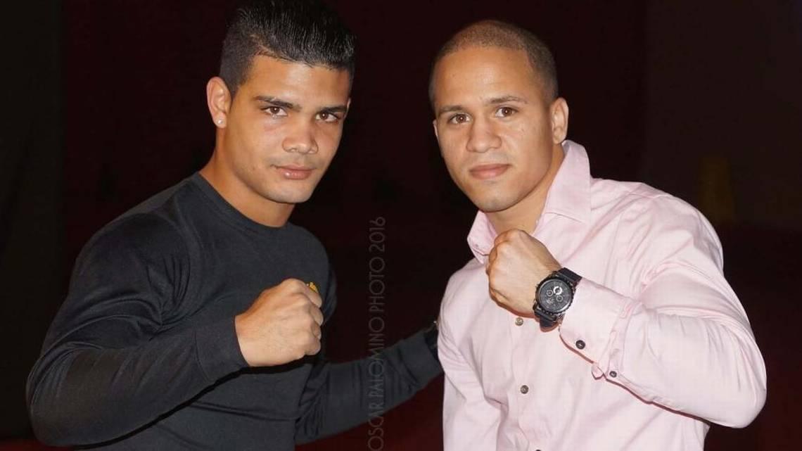 Tras el fiasco del fin de semana, llega otro sábado de boxeo en Miami https://t.co/NXYbrvqoQA @jorgeebro