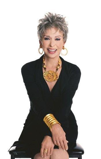 Happy Birthday to Rita Moreno!