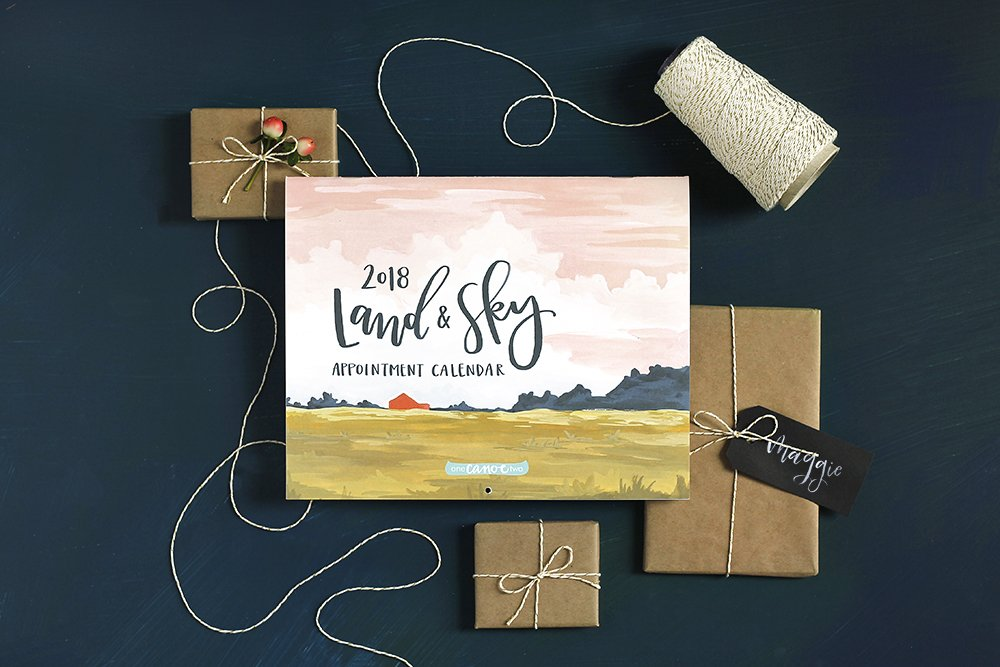 TODAY ONLY – 50% off calendars and planners! Use code 2018 at checkout | ss1.us/a/UZ2pdCTw