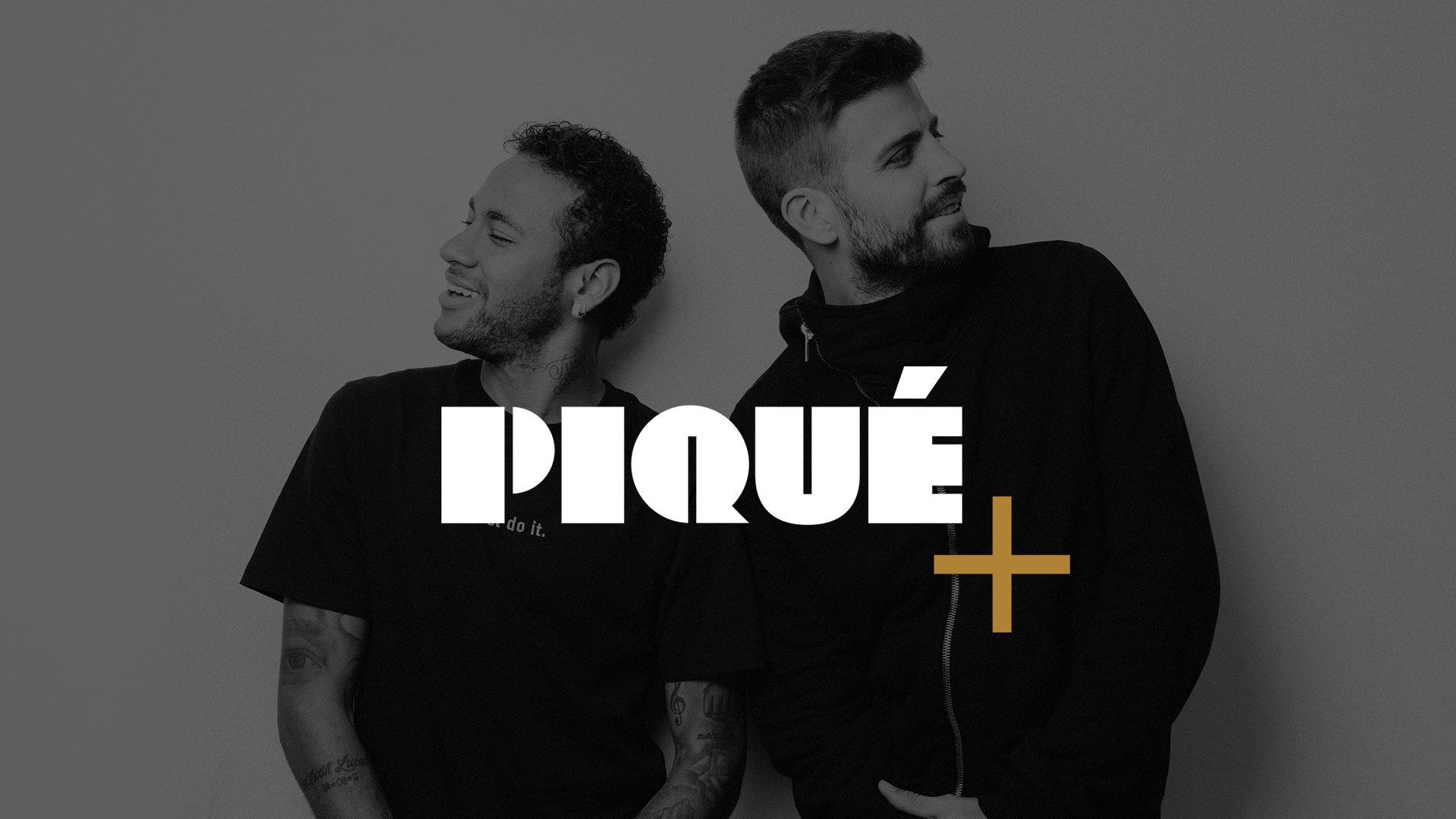 Watch my full Piqué+ interview with @neymarjr here: https://t.co/CKZxbllH5J https://t.co/CNZnrS2k7i
