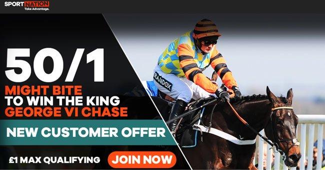 SportNation betting Bonus